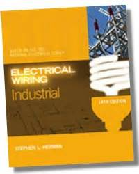 Electrical Wiring Industrial 15e Based On The 2014