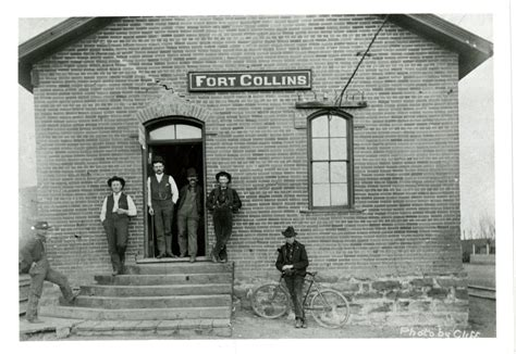 historic forgotten fort collins