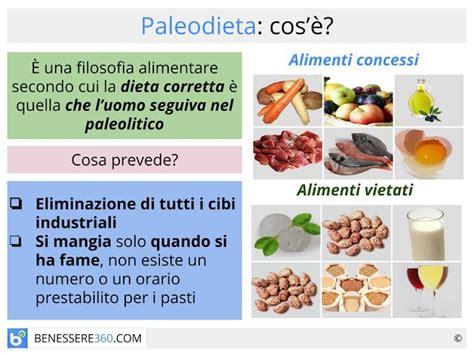 alimentazione gift paleodieta alimenti ricette e 249 di esempio della