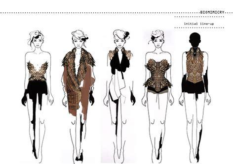 fashion illustration line up anti glitter pro googly in a fashion lesson plan
