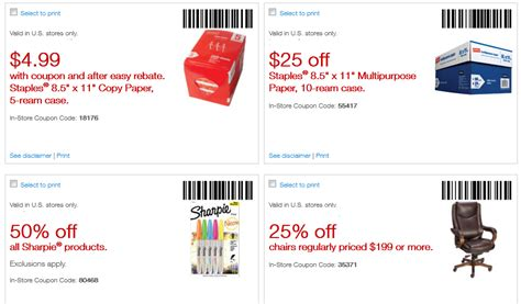 staples coupons october 2014 staples printable coupons october 2014