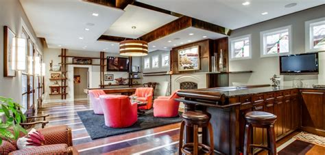Inwood Mortgage Home of the Week: Anton Korn, Stained