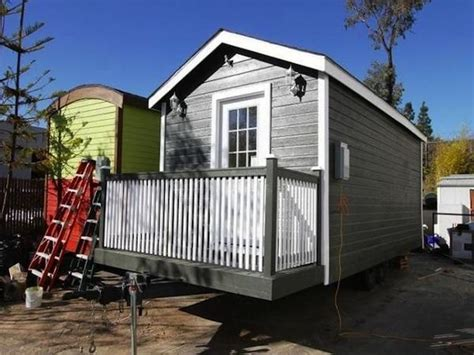 cottage on wheels tiny house talk 200 sq ft tiny cottage on wheels for sale