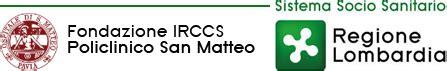cup san matteo pavia home policlinico san matteo pavia fondazione irccs