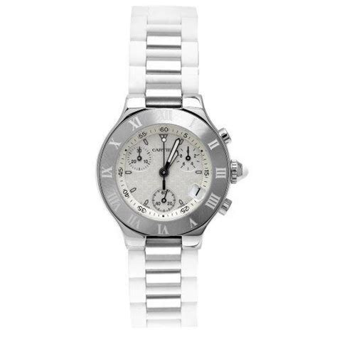 From Cartier With Newsvine Fashion 2 by Cartier Must 21 W10197u2