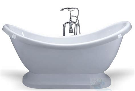 victorian bathtubs new victorian style pedestal soaking bathtub tub with high