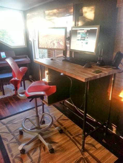 stand up desk for home 21 best stand up desk ideas images on pinterest music