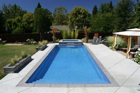 lap pool backyard google search lap pools pinterest inground rectangle classic pools google search pool