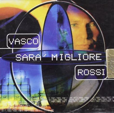 copertine album vasco vasco migliore cd covers