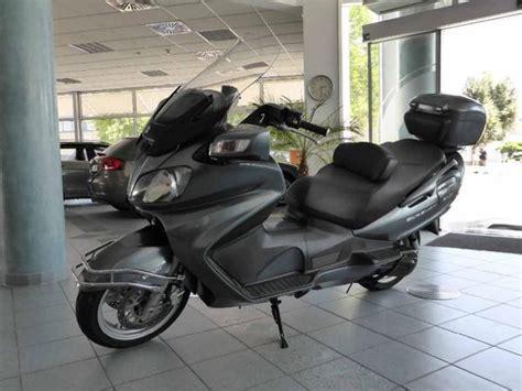 Motorrad Roller Teile Gebraucht Verkaufen by Suzuki Burgman 650 Abs In Ibbenb 252 Ren Motorrad Roller