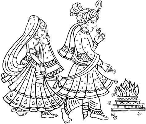 indian wedding invitation symbols indian wedding reception clip 45