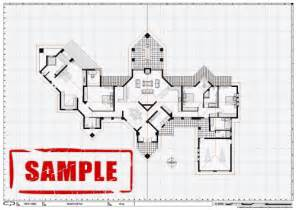 quick tour how to use cad pdf house plans to design