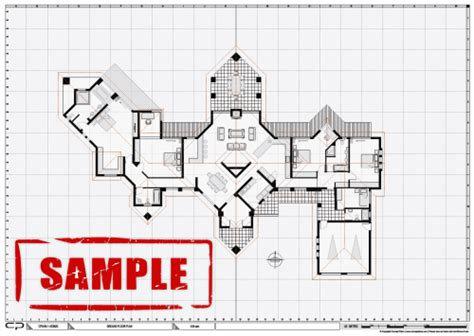 Home Design Software Import Pdf by Quick Tour How To Use Cad Pdf House Plans To Design
