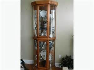 Curio Cabinets Bc Curio Cabinet Parksville Nanaimo