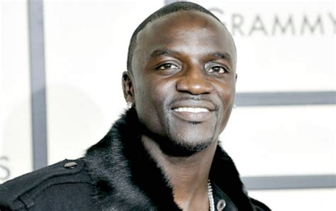 Akon Is Sorry by Akon Is All Set To Bring Electricity To 600 Million