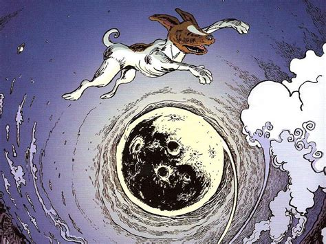 A Spacedogs Tale laika s tale space air space magazine