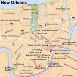 New Orleans Us Map by Gallery For Gt New Orleans On World Map