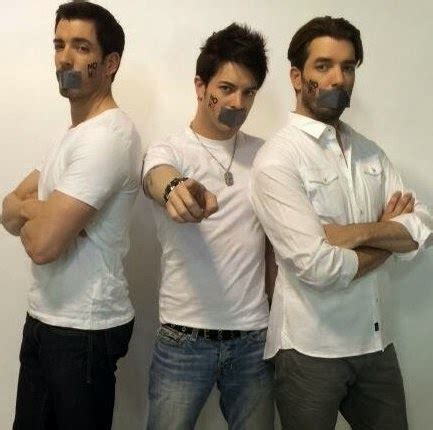 how to get on property brothers drew jonathan and j d scott stars of hgtv s property