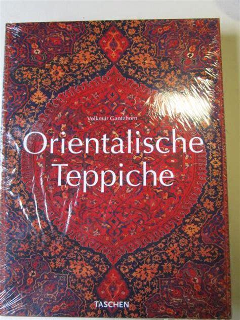 orientalische teppiche orientalische teppiche eine darstellung gantzhorn zvab