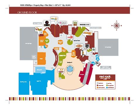 red rock casino floor plan 100 las vegas casino map how to get to the