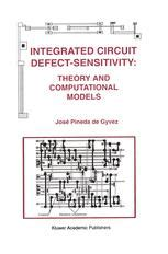 integrated circuit engineering services computational models for defect sensitivity springerlink