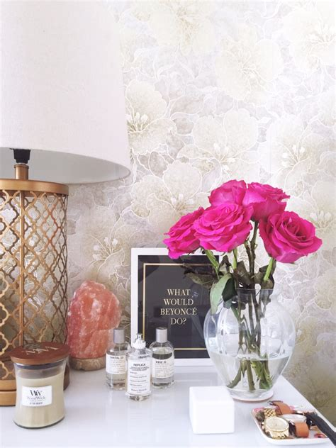 maison home decor home decor tips how to style your bedside table