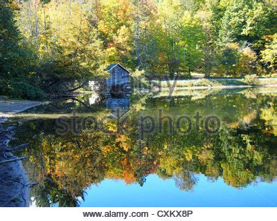 north park boat house boat house north park lake wexford allegheny county pennsylvania usa stock photo
