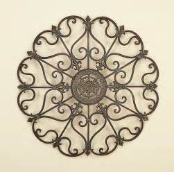 Iron Wall Decor by Home Decors Idea Metal Wall Decor