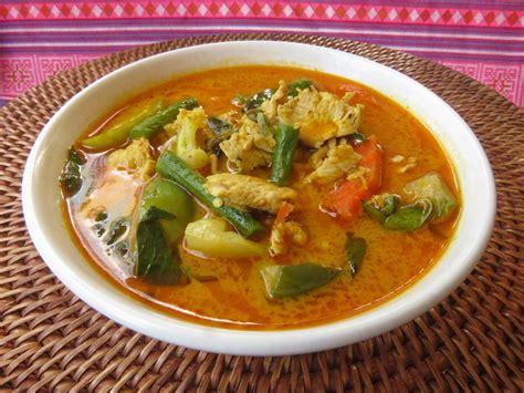 Thai Curry Kitchen by Curry Chicken Thai Akha Kitchen