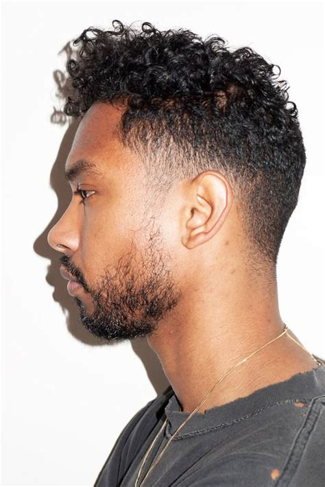 relaxed black male hair top 40 black men haircuts and hairstyles