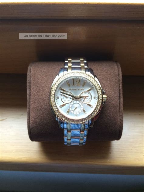 Michael Kors Damenuhr Gold 642 by Michael Kors Damenuhr Gold 25 Best Michael Kors Damenuhr
