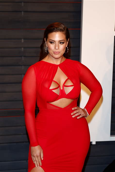 oscars ashley graham 40 oscars after party dresses that totally stole the show