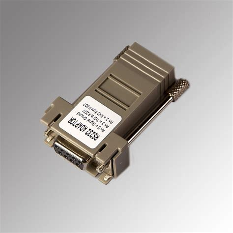 porta rj11 controls for lcd lift draper inc