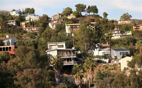 el ni 241 o threatens homes on california hillsides al