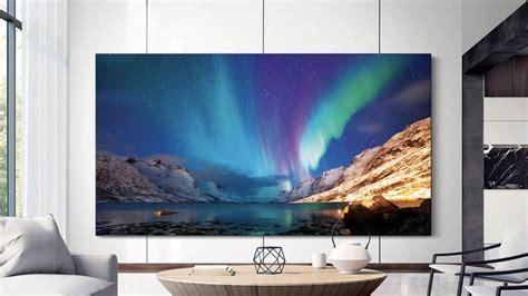 wall      put samsungs   tv