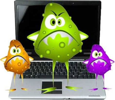 virus removal & internet security computers unlimited