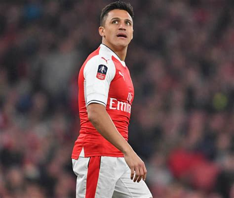 alexis sanchez news transfer news man united chelsea and arsenal latest