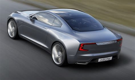 volvo coupe volvo promises to release a c90 the new p1800 until 2019
