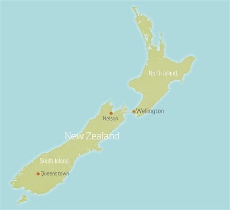 Find New Zealand New Zealand Country Walkers