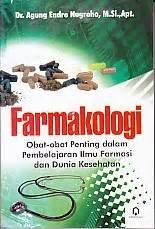 Farmakologi Agung Endro Nugroho toko buku rahma farmakologi