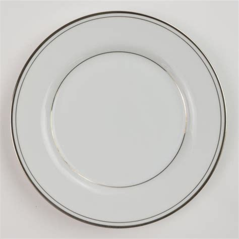 fine china patterns fine china of japan simplicity pattern bread plate