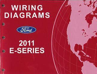 free car repair manuals 2011 ford e series interior lighting 2011 ford e series factory wiring diagrams