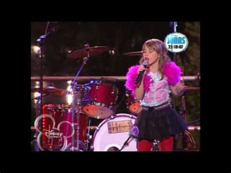 disney channel my c rock la final prueba 1 lucia gil disney channel my c rock la final prueba 4 lucia gil