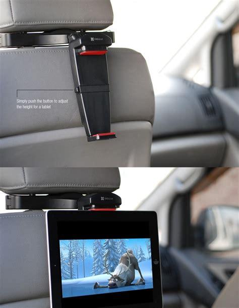 porta tablet auto porta tablet auto asiento trasero profesional usa