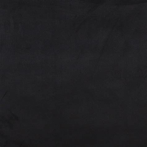 black upholstery fabric black microsuede suede upholstery fabric by the yard