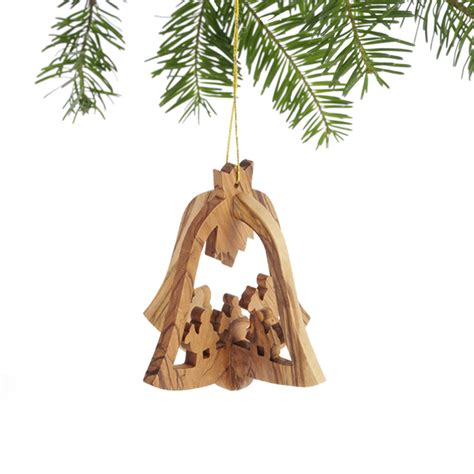 christmas ornaments road to bethlehem ornament