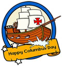columbus day clip art free collection | download and share