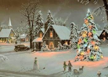 christmas towns top ten in america