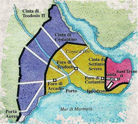 battaglia di costantinopoli