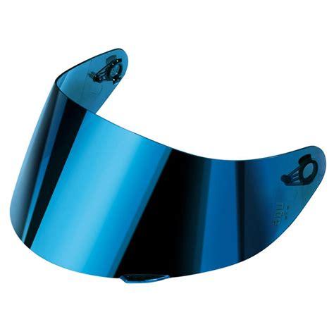 Visor Agv K3 Bening agv k3 iridum blue visor chion helmets